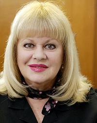 Patricia Amphlett